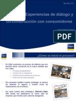 RSE - Presentación Consejo Consultivo Chilectra