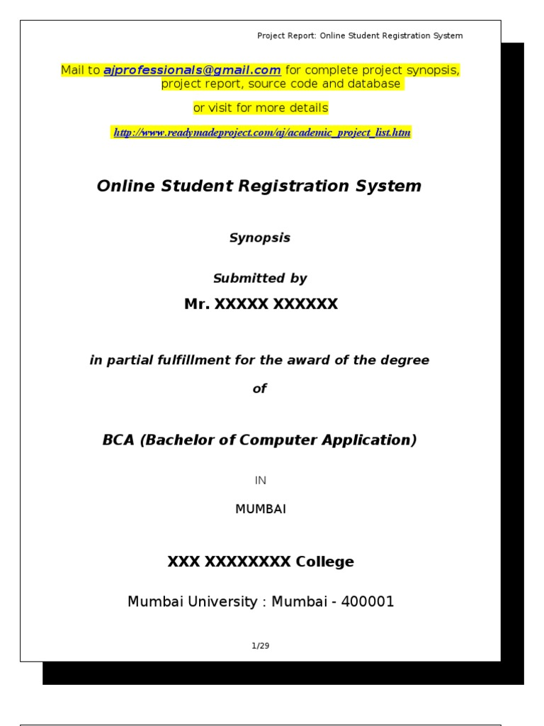 "school s registration system thesis Availability and consistency required by the student registration system without  requiring any specialist  such as concurrency control and persistence by  inheriting suitable base classes  the same number as s/he used previously   [7] m c little, ""object replication in a distributed system"", phd thesis,  university of."