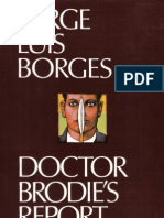 Doctor Brodie's Report