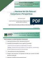 Desafios Da Producao de Gas Natural