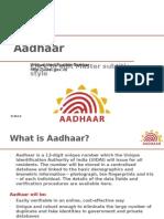 Aadhaar- How to Get Aadhaar Card