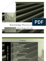 Knowledge Process Outsource