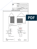 Padeye Calculation For Lifting Analysis