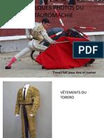Power Point Del Toreo (1)