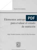 elementos antropometricos 1