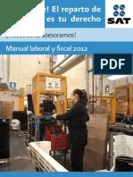 Manual PTU2012