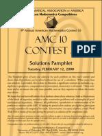 2008AMC10-Asolutions