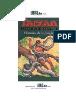 Edgar Rice Burroughs - 06 Tarzan