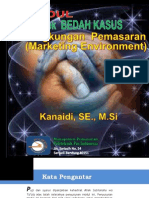 Modul Praktek Bedah Kasus Marketing Environment_Kanaidi