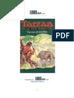 Edgar Rice Burroughs - 08 Tarzan