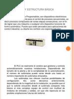 5.1 Def. y Estructura Basica Del Plc