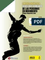 Guia Didactica Derechos Humanos de Las Personas en Movimiento
