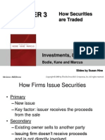 Chapter 3 How Securities Are Traded911