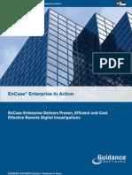 EnCase Enterprise in Action