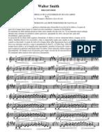 PDF -Trompeta - 10 Estudios de Flexibilidad Por Walter Smith S