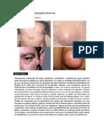 Ejercicio de Diagnóstico Diferencial N°9 (R)