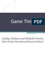 hudson and powers action research powerpoint