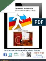 Folletooferta FP Iescartuja Fp 2012_2013