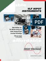 VLF 8p Brochure