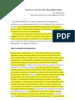 21357868 James Petras El Impacto Politico y Social Del Neoliberalismo 1