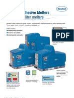 ProBlue 4, 7 and 10 Liter Melters