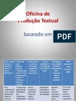 O Texto Dissertativo Lia Andrea Branco