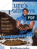 Nature's Pathways Jun 2012 Issue - Southeast WI Edition