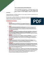 2° ENSAYO LAS TICS Y LA EDUCACIÓN LATINOAMERICANA