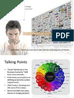Framing Social Media Strategy