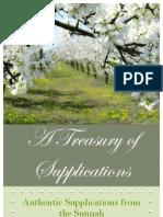 Treasury-of-Islamic-supplications