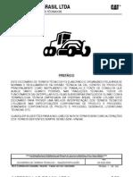 Dicionário de Termos Técnicos - Catterpillar (mecanica)