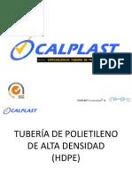 PRESENTACIÓN CALPLAST ACTUALIZADA