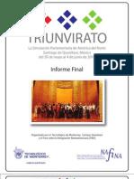 Informe Final 2010