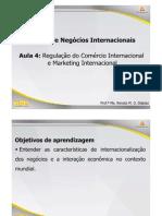 ADM Gestao de Negocios Internacionais Teleaula4 Tema4 Slide