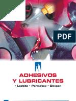 05 Adhesivos y Lub