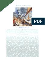 La Evolución de la Navegación