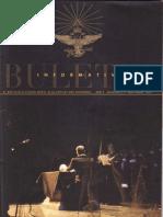 Buletin Masonic