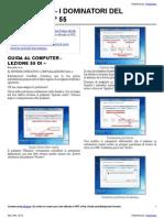 Guida al Computer - Lezione 55 - Il Sistema Operativo