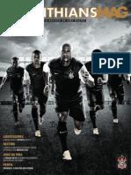 Revista Corinthians Mag