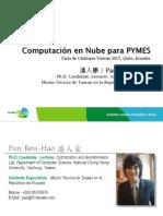Computación en Nube para PYMES-Fin