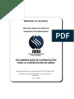 Dbc Contratacion de Obras