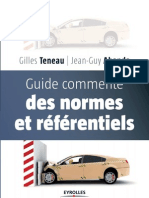 Guide Comment Des Normes Et Referentiels