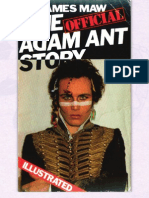The Official Adam Ant Story [v01]