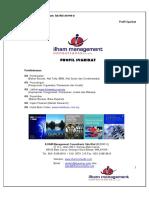 Profil Syarikat-ilham Management Consultants Sdn. Bhd