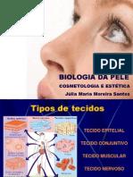 Biologia Da Pele Cosmetologia 2012