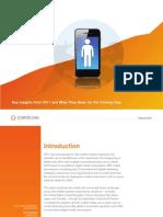 ComScore 2012 Mobile Future in Focus