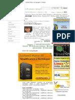 Linux_ Usando MySQL Na Linguagem C [Artigo]