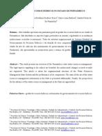 A Gestao de Recursos Hidricos Em Pernambuco Maio 2003