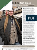 Entrevista a Raul Cimas
