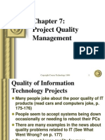 7-ProjectQualityManagement